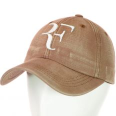 Купить Other Roger Federer's brown / white logo интернет магазин