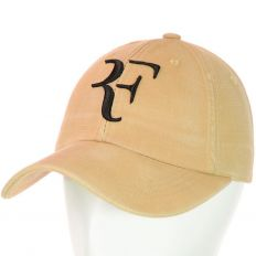 Купить Other Roger Federer's beige / black logo интернет магазин