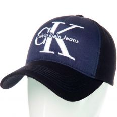 Купить Calvin Klein CK dark-blue / black / white logo интернет магазин