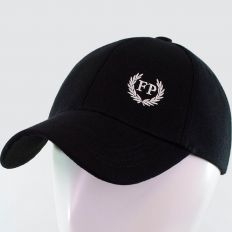 Купить Fred Perry FP black интернет магазин