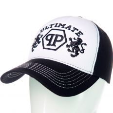 Купить Philipp Plein Ultimate white / black интернет магазин