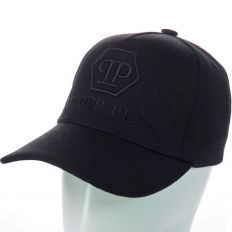 Купить Philipp Plein black / big logo интернет магазин