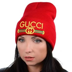 Купить Hats Gucci red интернет магазин