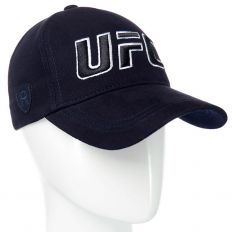 Купить UFC dark-blue big logo интернет магазин