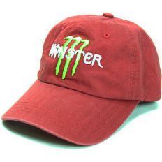 Купить Monster Energy red интернет магазин