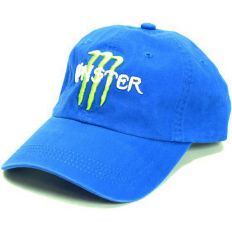 Купить Monster Energy blue интернет магазин