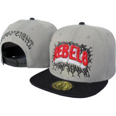 Купить Rebel8 gray / black / red logo интернет магазин