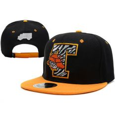 Купить Trukfit Tiger Snapback black/orange интернет магазин