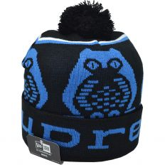 Купить Hats Supreme OWL black/blue интернет магазин