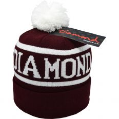 Купить Hats Diamond art.2 brown/white интернет магазин