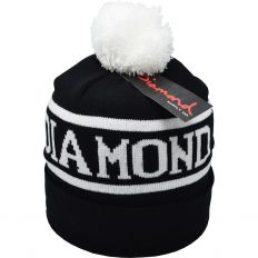 Купить Hats Diamond art.4 black/white интернет магазин