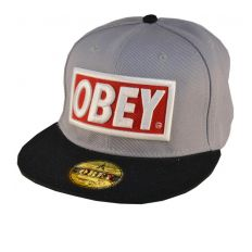 Купить Obey grey/black/green интернет магазин