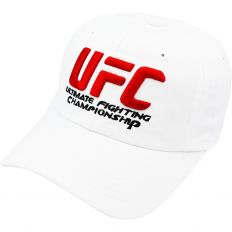 Купить UFC Ultimate Fighting championship white интернет магазин
