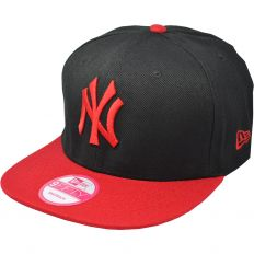 Купить New York black / red / red logo интернет магазин