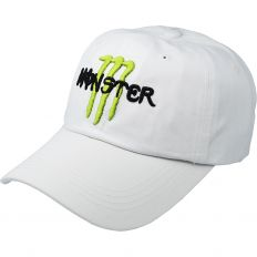 Купить Monster Energy white интернет магазин
